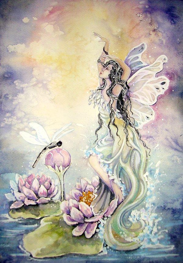 Quelques grains de poussière dans Mes poèmes lily
