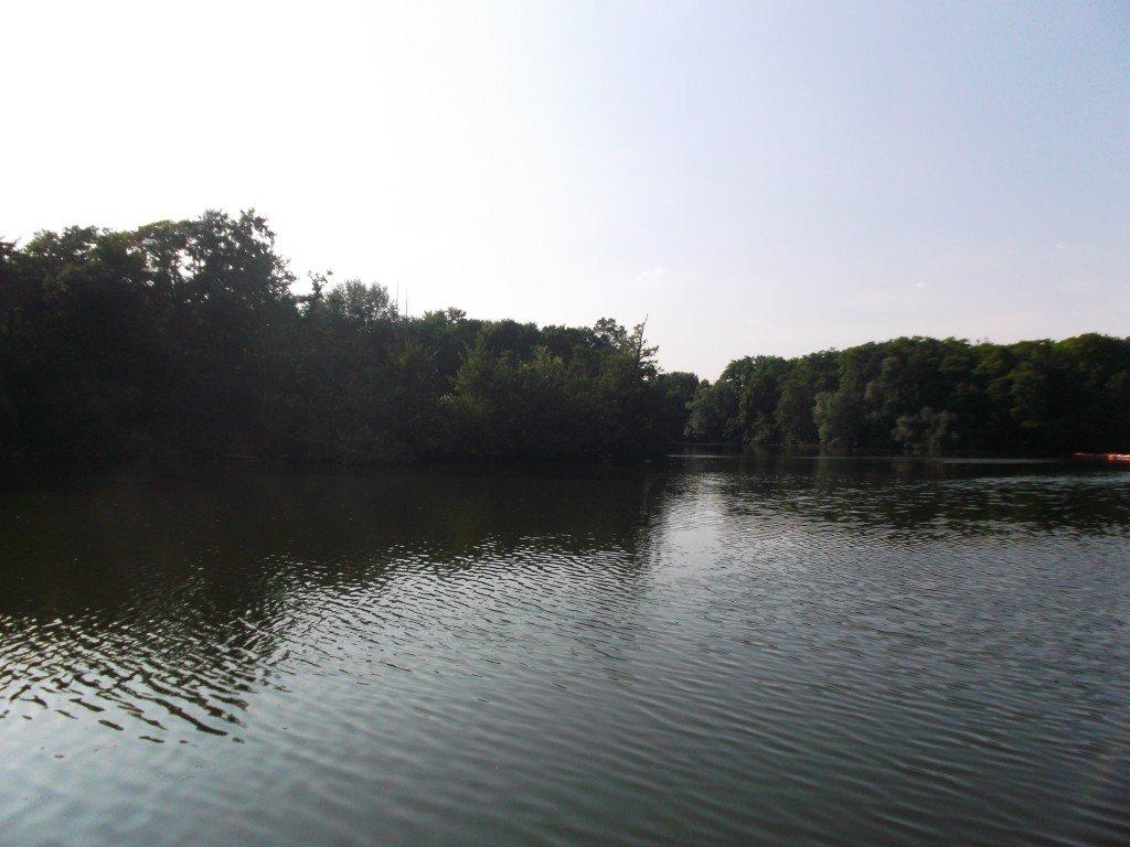 Imagine un lac  dans relaxation 008